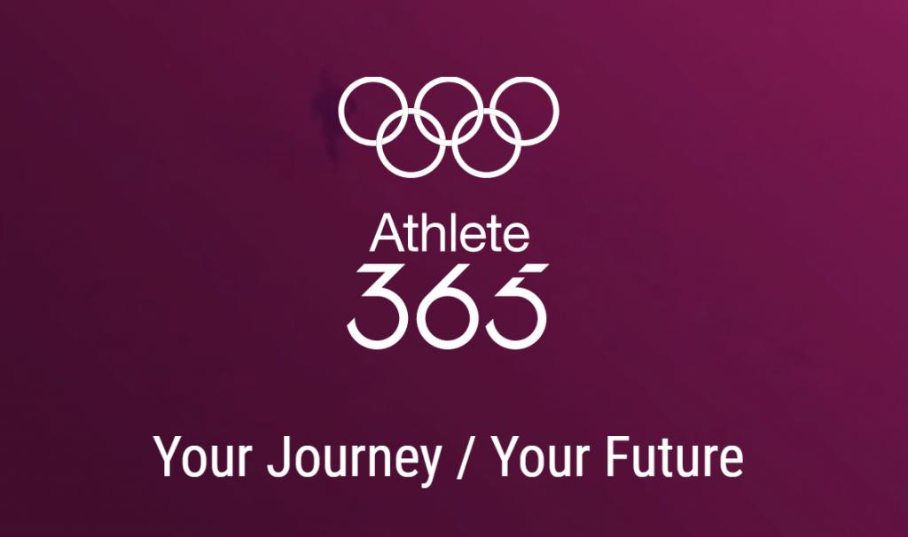 Athlete 365